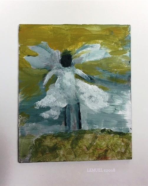 New Angel wm 2 4-3-18 Spring Break Series